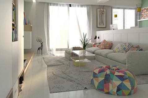 北歐風,工業風,混搭風,鄉村風,日式風,室內設計,室內裝潢,裝潢,裝修,桃園室內設計,中壢室內設計,雅和室內設計,雅和設計