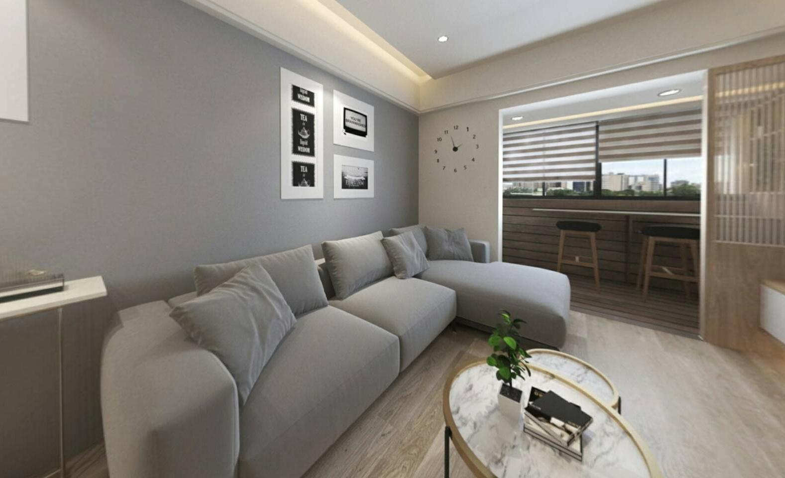 3D,720VR,環景圖,舊屋翻新\北歐風\自立新村-室內設計,室內裝潢,裝潢,裝修,桃園室內設計,中壢室內設計,雅和室內設計,雅和設計